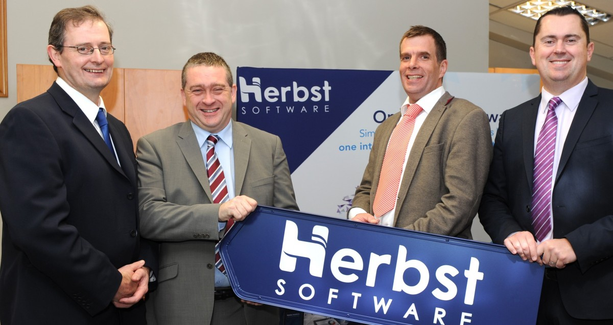 Herbst Software Opens New Regional Cork Office in Ireland