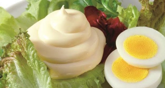 Low-fat Mayonnaise – Hydrosol Develops Integrated Compound Without Starch