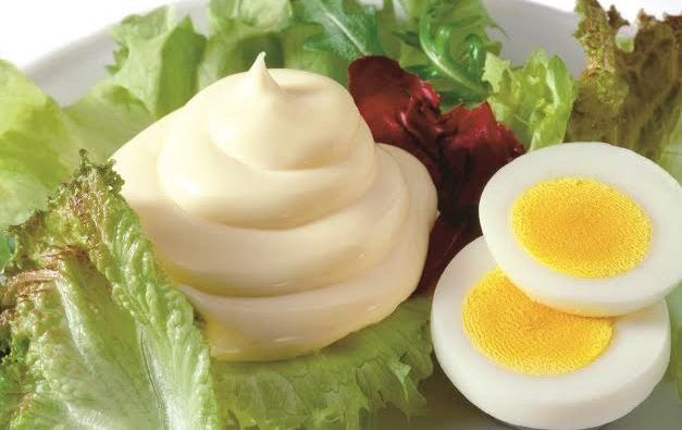 Low-fat Mayonnaise - Hydrosol Develops Integrated Compound Without Starch
