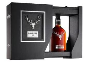 In 2015, MPS Arbroath was presented with an Eska Frog award for the third year in succession. This global award, organised by the carton-board supplier Eska, was presented for a striking pack for Dalmore's 25 Year Old whisky. This complicated pack consists of 58 individual components and involves 76 separate operations to complete it.
