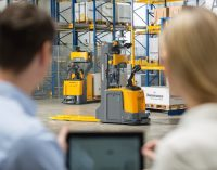 Jungheinrich Expands Portfolio to Include SAP EWM Solutions