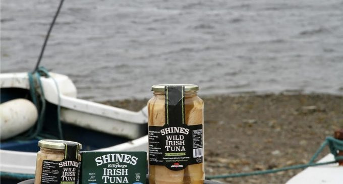 Donegal Seafood Company Brings Ireland's 'Best Kept Secret' Home