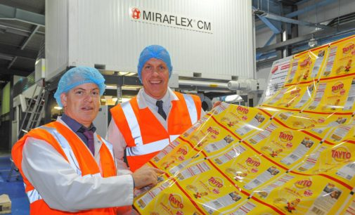 Northern Irish packaging firm to capitalise on growth with £2 million investment
