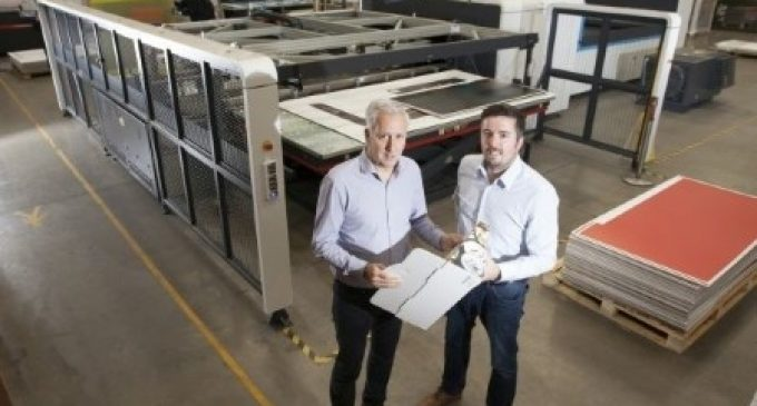 Cepac to double size of packaging operation in Doncaster