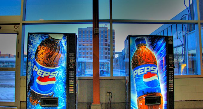 PepsiCo sets sugar reduction targets