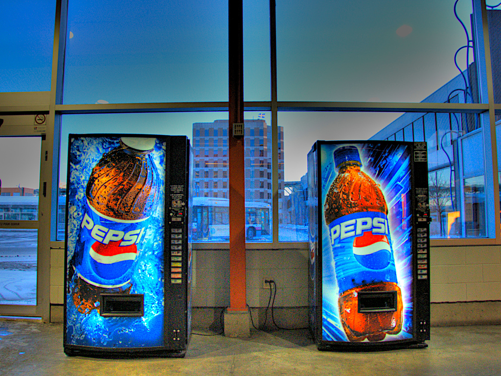 PepsiCo sets sugar reduction targets