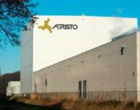Egemin to Build Third Automated High-bay Warehouse For Agristo