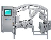 SORTEX F Optical Sorter For the Frozen Fruit and Vegetable Industry