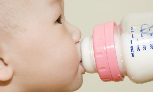 Draft Guidance on Substances in Food For Infants Below 16 Weeks – Open For Comments