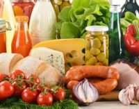 Total Agricultural Output in the EU Down by 1.8% in 2015