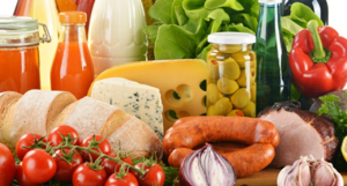 EU Agri-food Exports Reach Record High in 2016