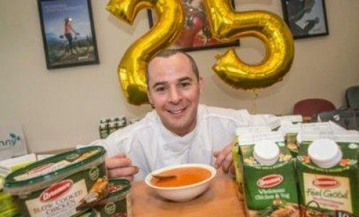 Avonmore Celebrates 25 Years of Soup-er Success