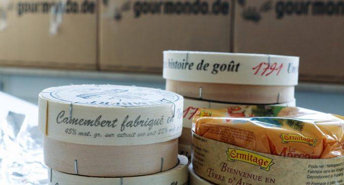 Gourmondo is Expanding