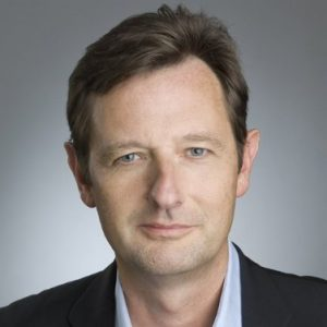 Pierre Laubies, chief executive of JDE.
