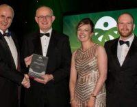 Manor Farm Named Food Producer of the Year at Irish Agribusiness Awards