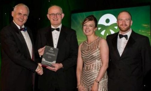Manor Farm Named Food Producer of the Year at Irish Agribusiness Awards