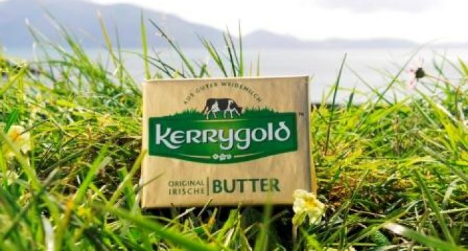 Kerrygold Brand Reaches €1 Billion Annual Retail Sales Globally