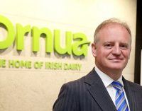 Ornua Delivers Record Revenue