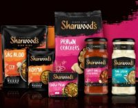 Sharwood's Spices Up the Convenience Channel With New Authentic Flavours