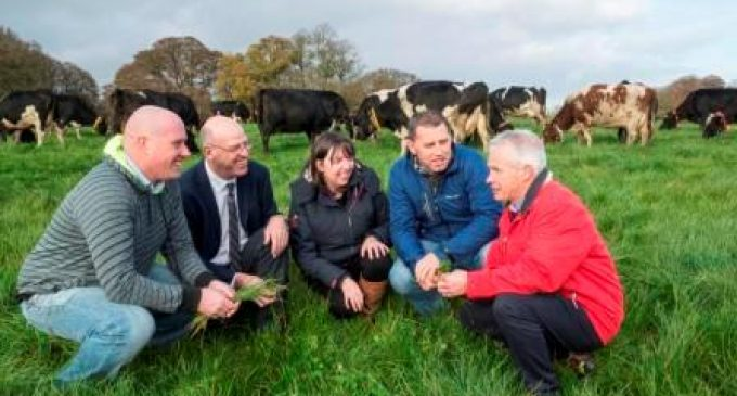Teagasc National Dairy Conference – 6th & 7th December, 2016