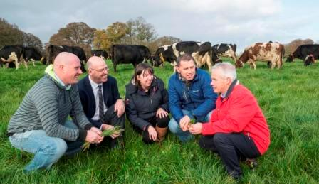 Teagasc National Dairy Conference - 6th & 7th December, 2016