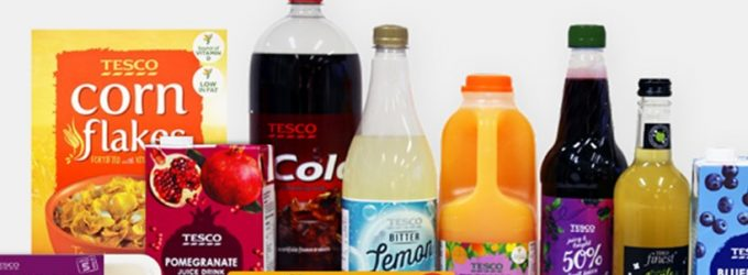 Tesco/Booker Merger Provisionally Cleared