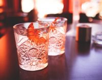 UK On-trade Gin Sales Soar as Pink Gin Drinkers Double in the Past Year