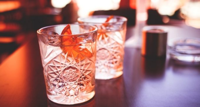Irish Gin Exports Set to Grow Significantly in 2018