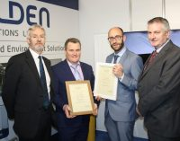 Holden Installations Win Two Major RIAI Awards at Architecture Expo 2016