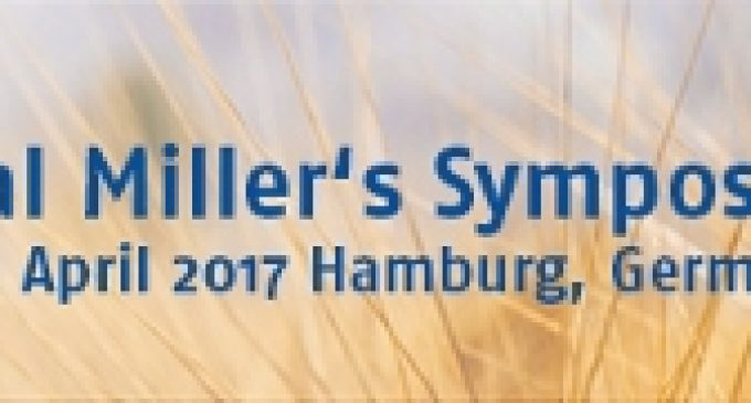 Global Miller's Symposium – Creating New Ideas to Tackle Future Challenges