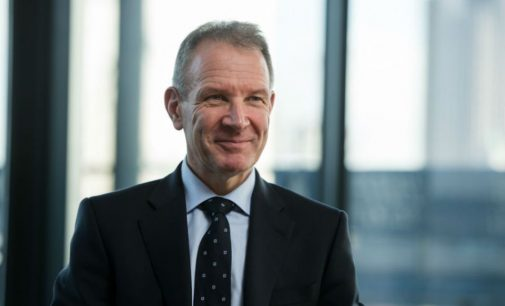 New Chairman For Tate & Lyle