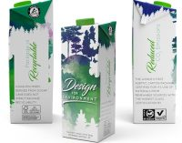 Tetra Pak Gets Closer to Fully Renewable Packaging Goal with New Aseptic Carton