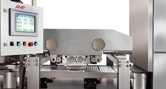 A.M.P Rose – The Packaging and Processing Machinery Specialist