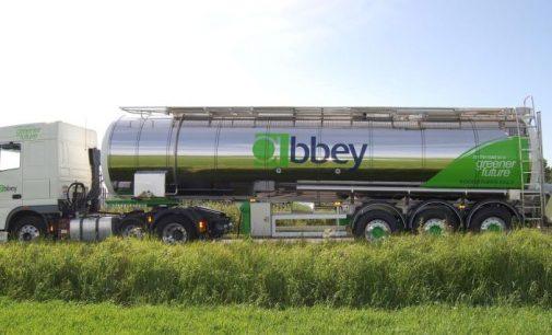 Abbey Logistics Acquires Leading UK Liquid Food Transport Company