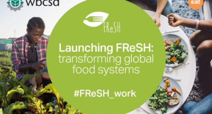 Arla Foods Enters New and FReSH Initiative