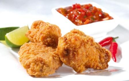 BFR of Brazil Enters Turkish Poultry Market