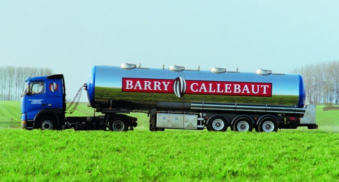 Barry Callebaut Completes Acquisition of Chocolate Production Facility in Belgium