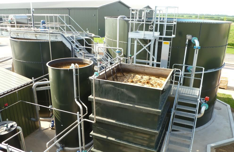 Food and Drink Industry Reaps Benefit of MBR Technology