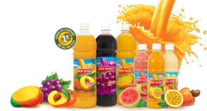 Britvic Expands Further in Brazil