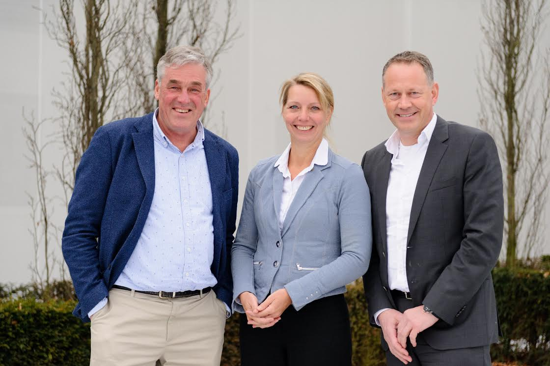 New Appointments at Crisp Sensation Point to Global Growth