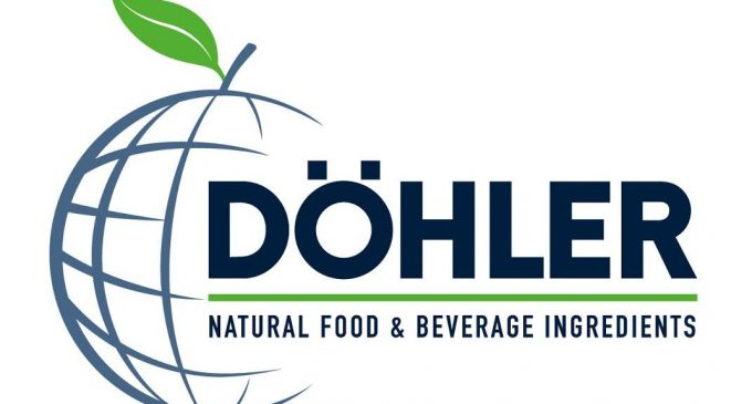Doehler at ProSweets 2017: Integrated Solutions For Unique Multi-sensory Experiences With Healthy Added Value!