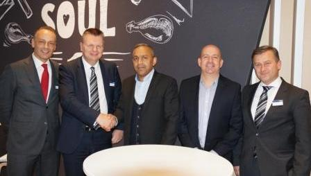 Maelor Foods Selects Marel Poultry For New Plant