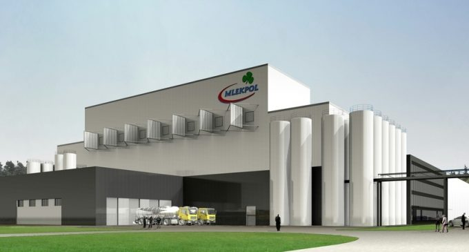 €50 Million Loan For Polish Dairy Co-operative
