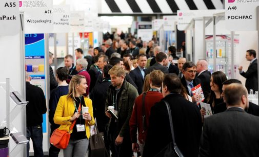Four New Show Features at Packaging Innovations 2017