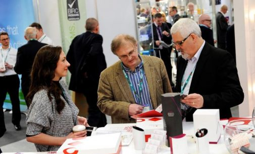 More Innovation on Display Than Ever Before at Packaging Innovations 2017