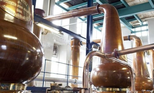 Scotch Whisky Contributes £5.5 Billion Annually to the UK Economy