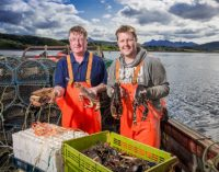'Changing Tides' to Drive Scotland's Seafood Growth Ambitions