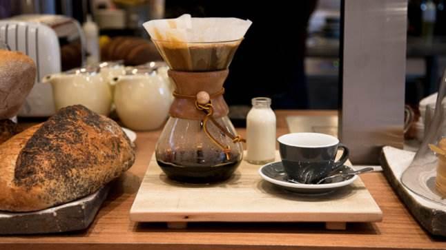 SCAE+SCAA = Specialty Coffee Association