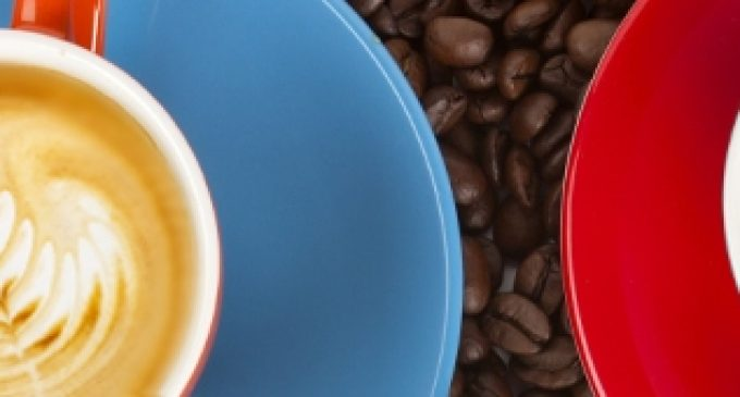 Strauss Coffee Acquires German Plant