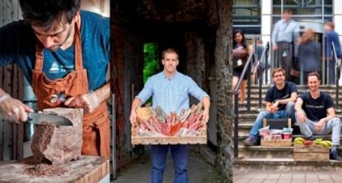 The Seed Fund Opens For Entry to Fledgling Food and Drink Businesses Across the UK